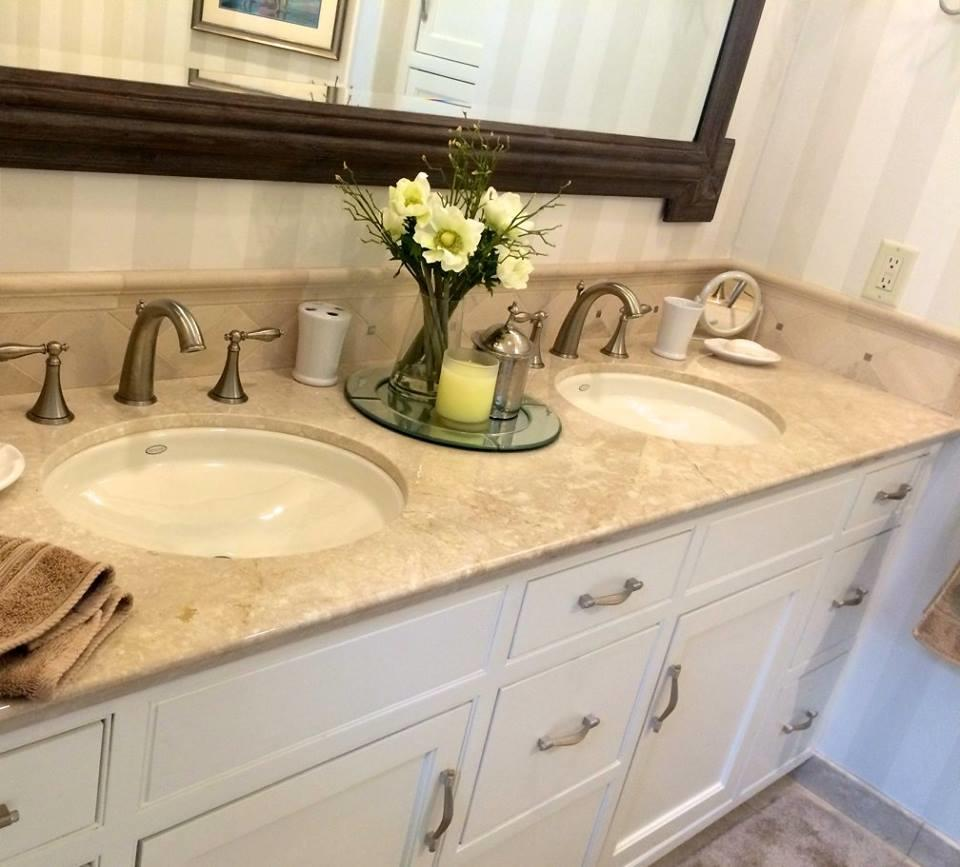 Remodeling - New Bathroom in Bakersfield, CA - New ...