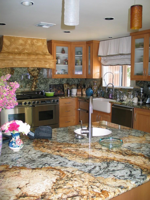 New Kitchen in Bakersfield, CA
