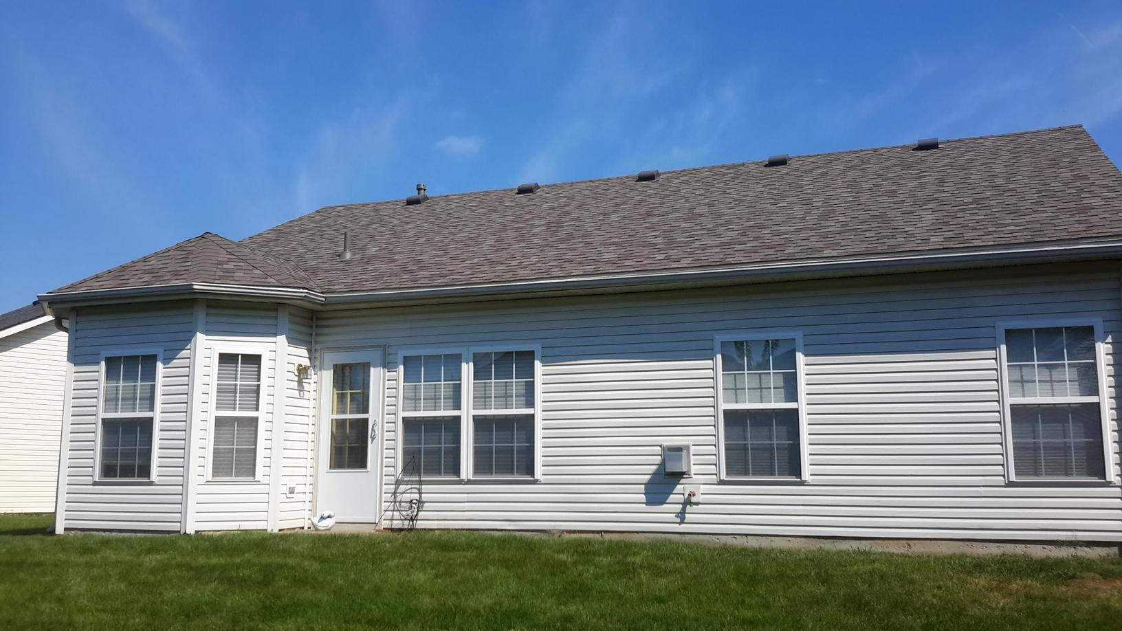 Roof Replacement Fishers Indiana Top Rated Roofing