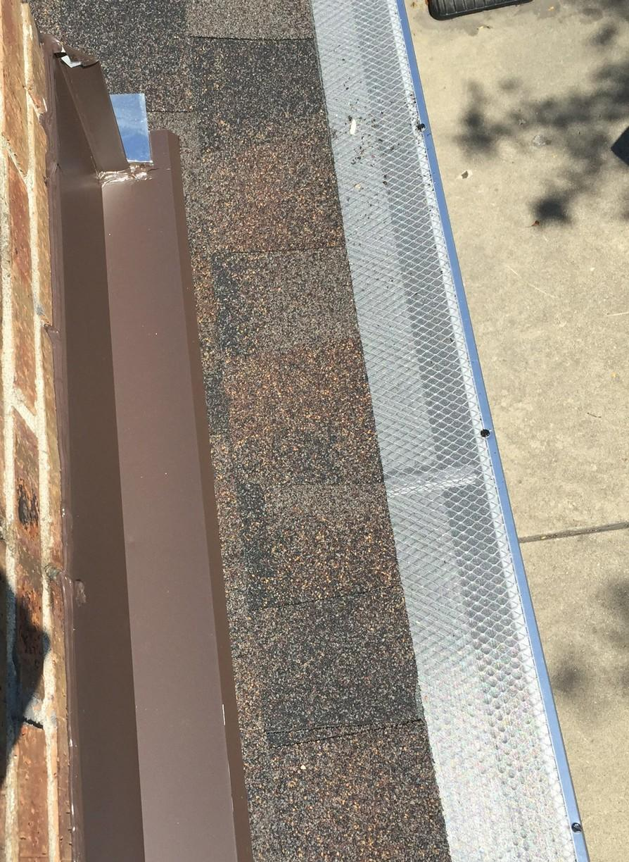Roof Replacement Darien Il Roof Replacement Amp Gutter