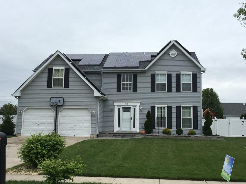Ecc Roofing Amp Siding Roof Replacement Roof Replacement