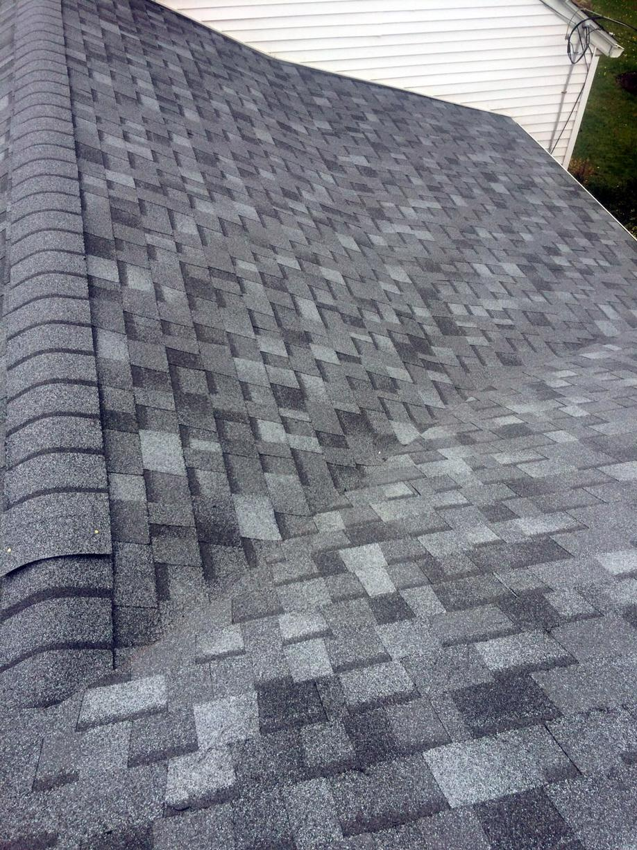 Roof Replacement Roof Replacement In Enfield Ct