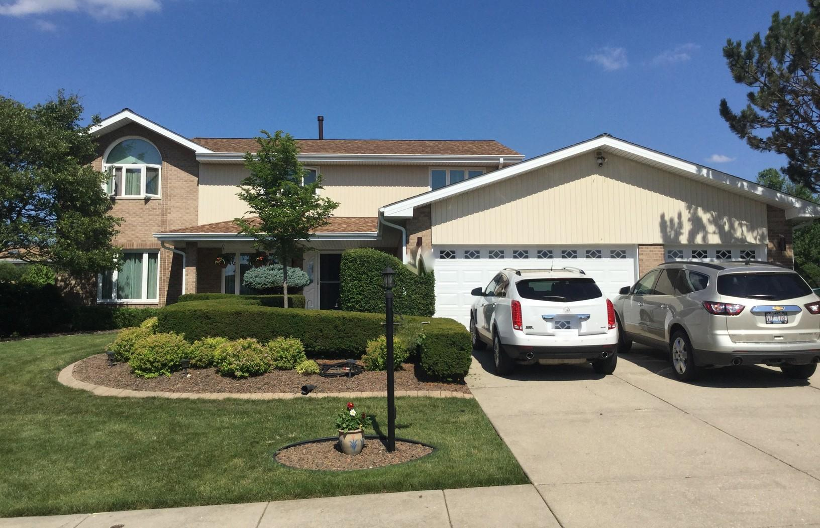 Homer Glen, IL Roof Replacement