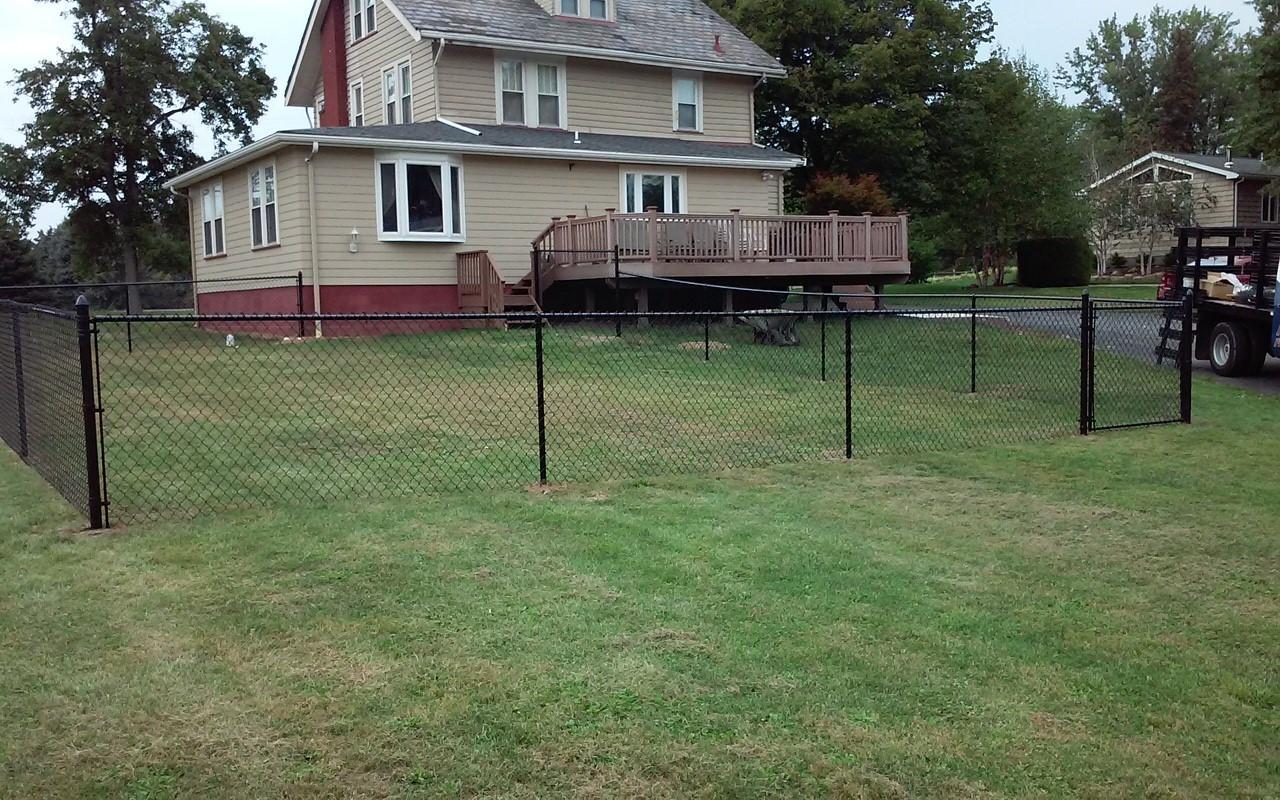 Pro Fence & Railing - Residential Fencing Photo Album ...