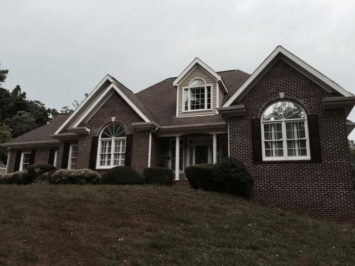 Regular Roof Maintenance