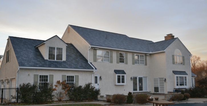 Blue Slate Roofing in Ambler, PA
