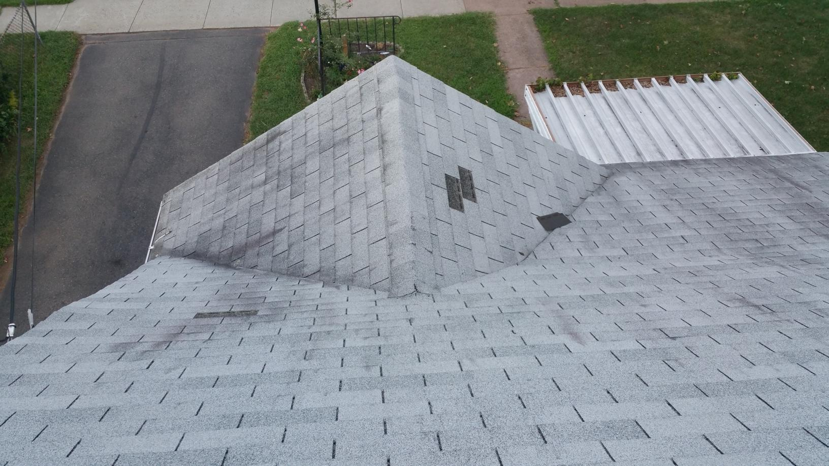 Disaster Restoration Manchester Ct Roof Replacement