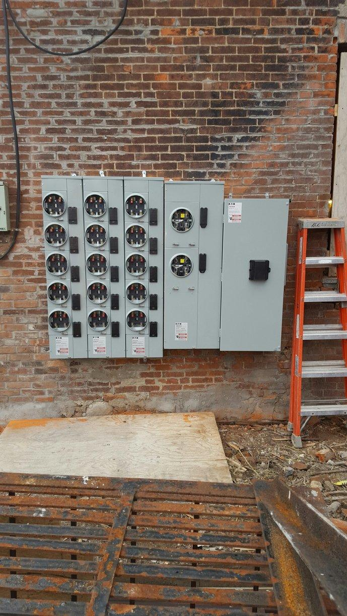 Geneva, NY Residential and Commercial Electrical Upgrades