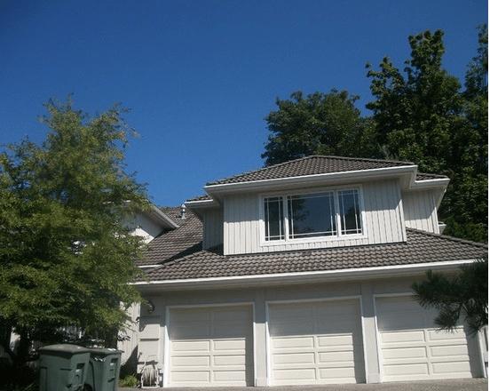 MasterShield Tile Roof, Mercer Island, WA