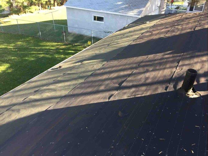 Inver Grove Heights Mn Roof Replacement Ice And Water