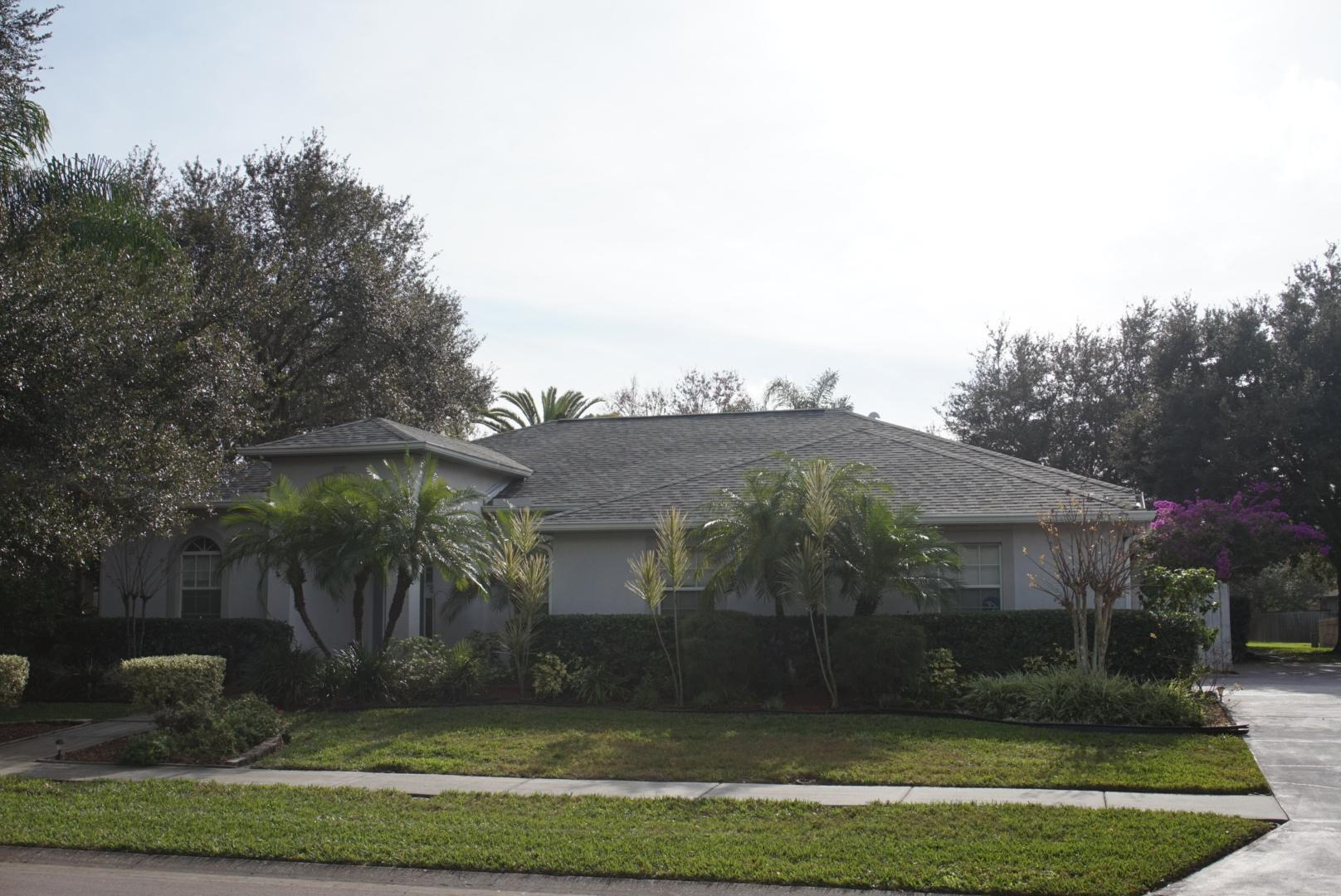 Roof Replacement in Tampa, FL