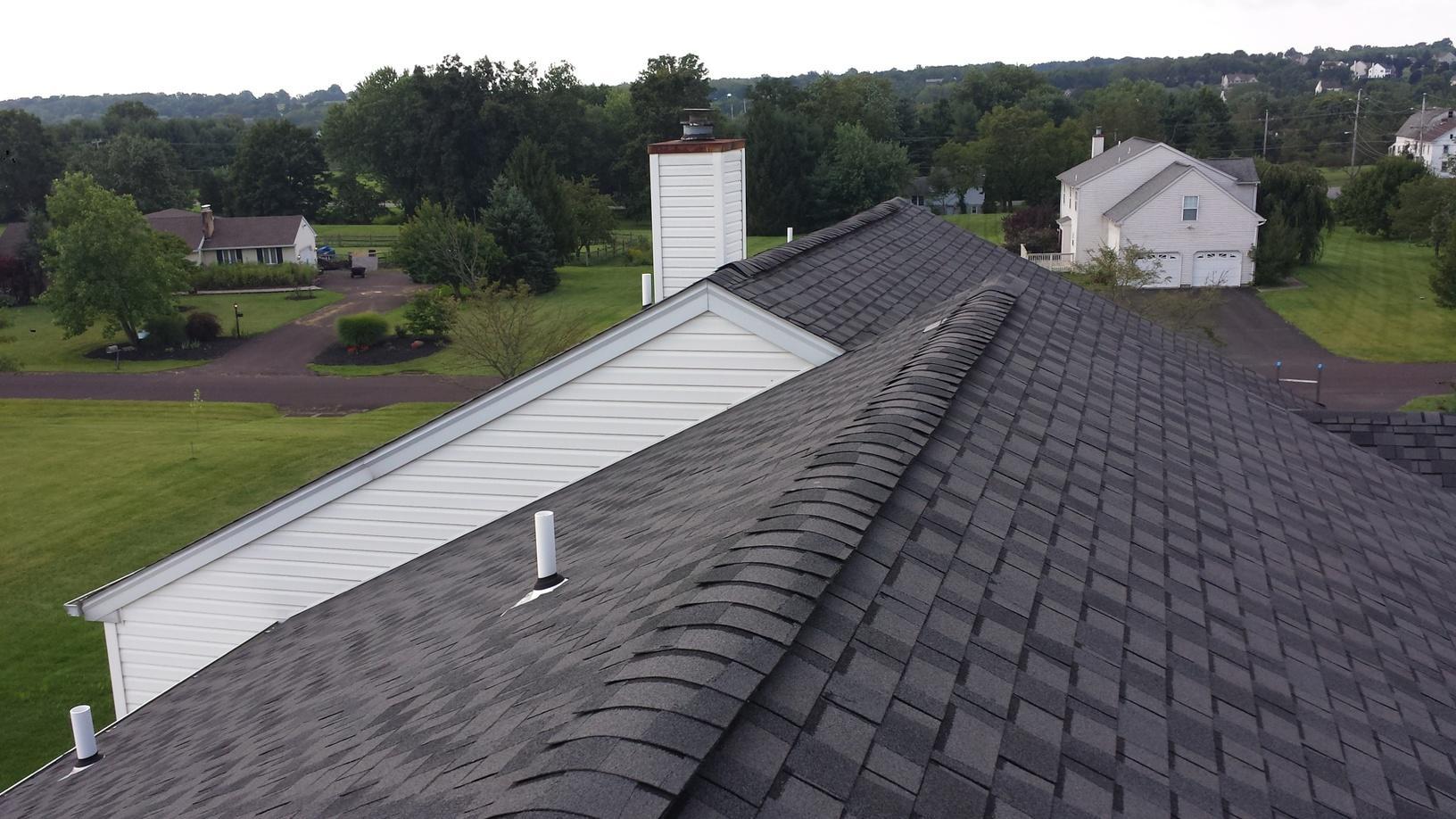 Roofline in Flemington, NJ