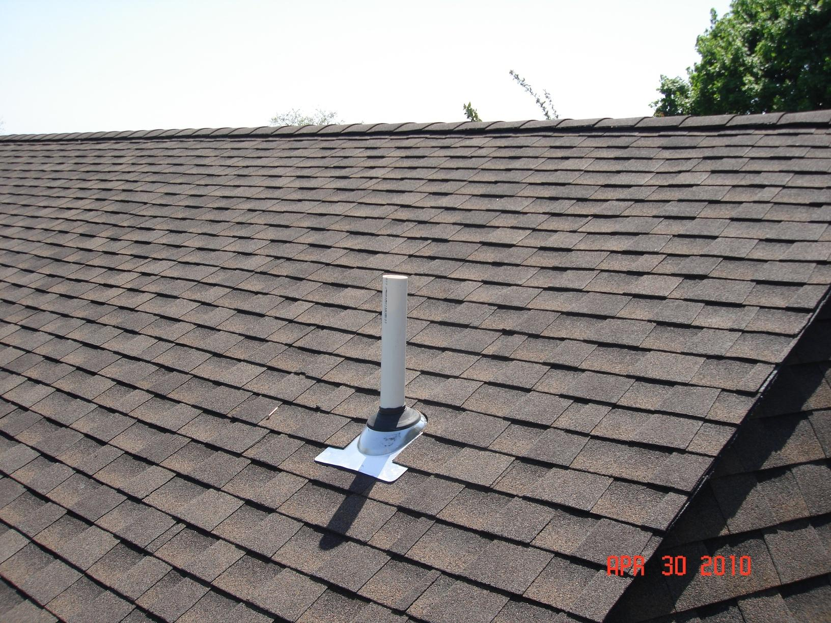 Shingle Roof Replacment in Freehold, NJ