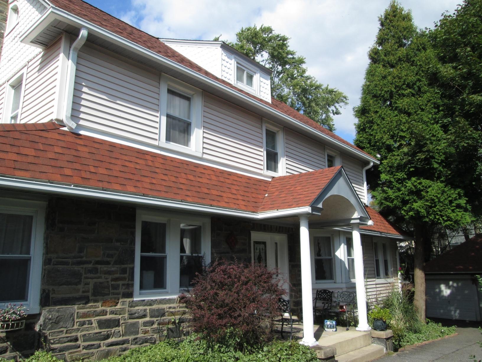 Mt. Laurel, NJ Roof Replacement