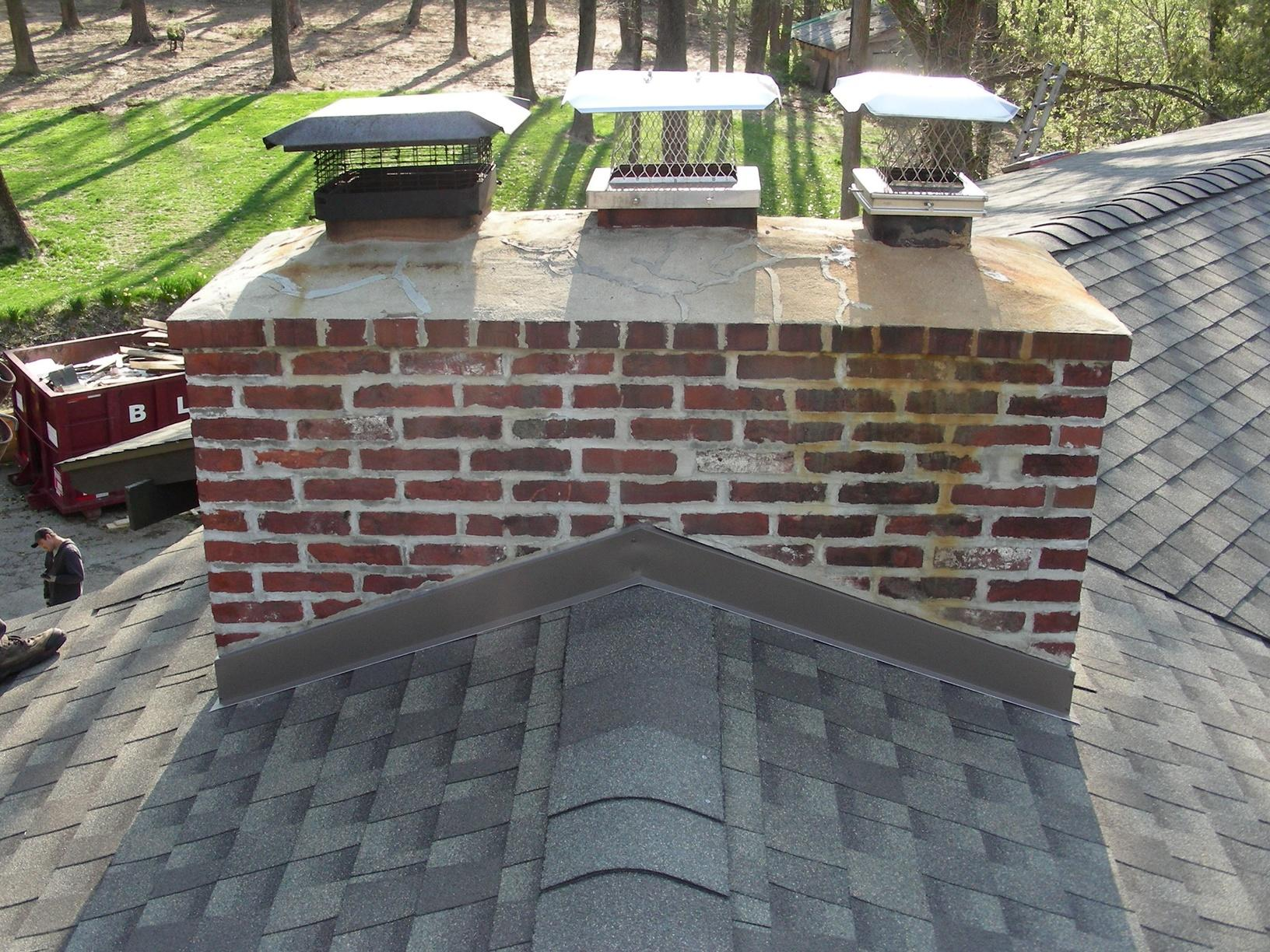 Asphalt Roof Replacement in Allentown, PA