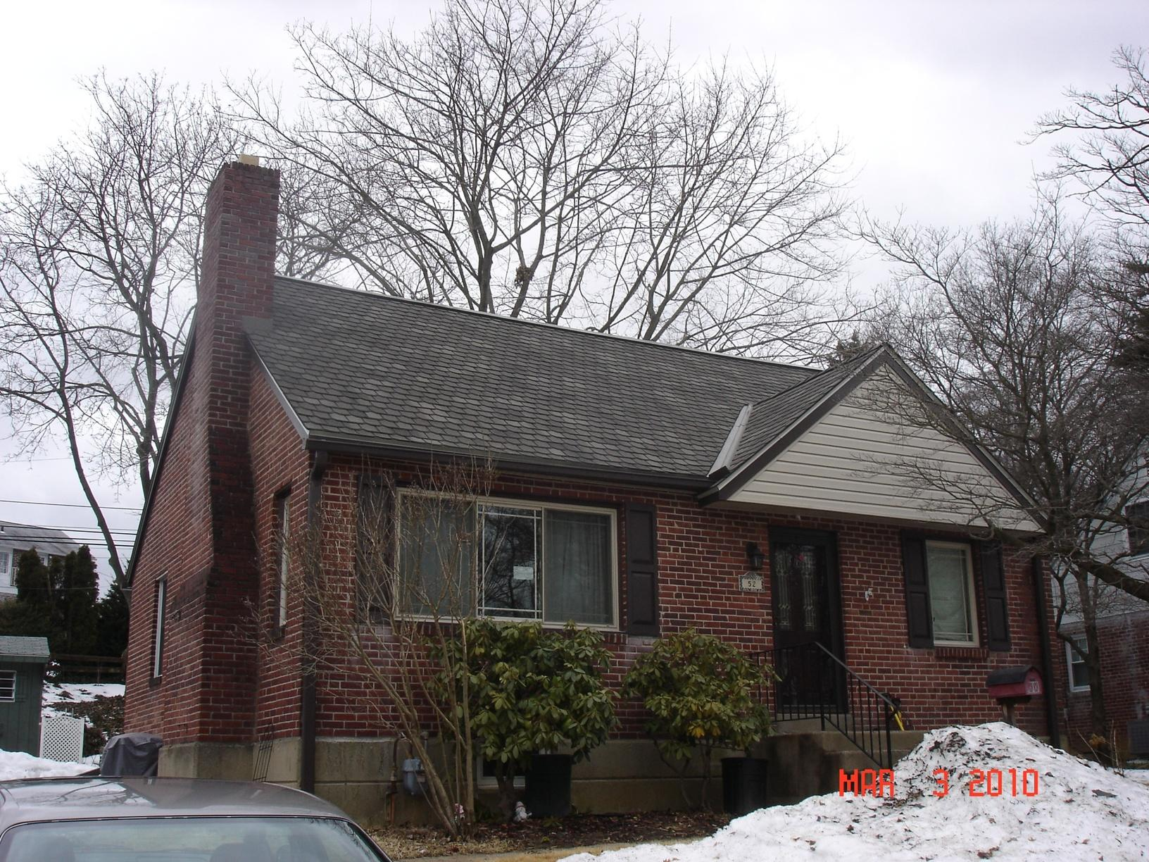 Roof Replacement in Havertown, PA