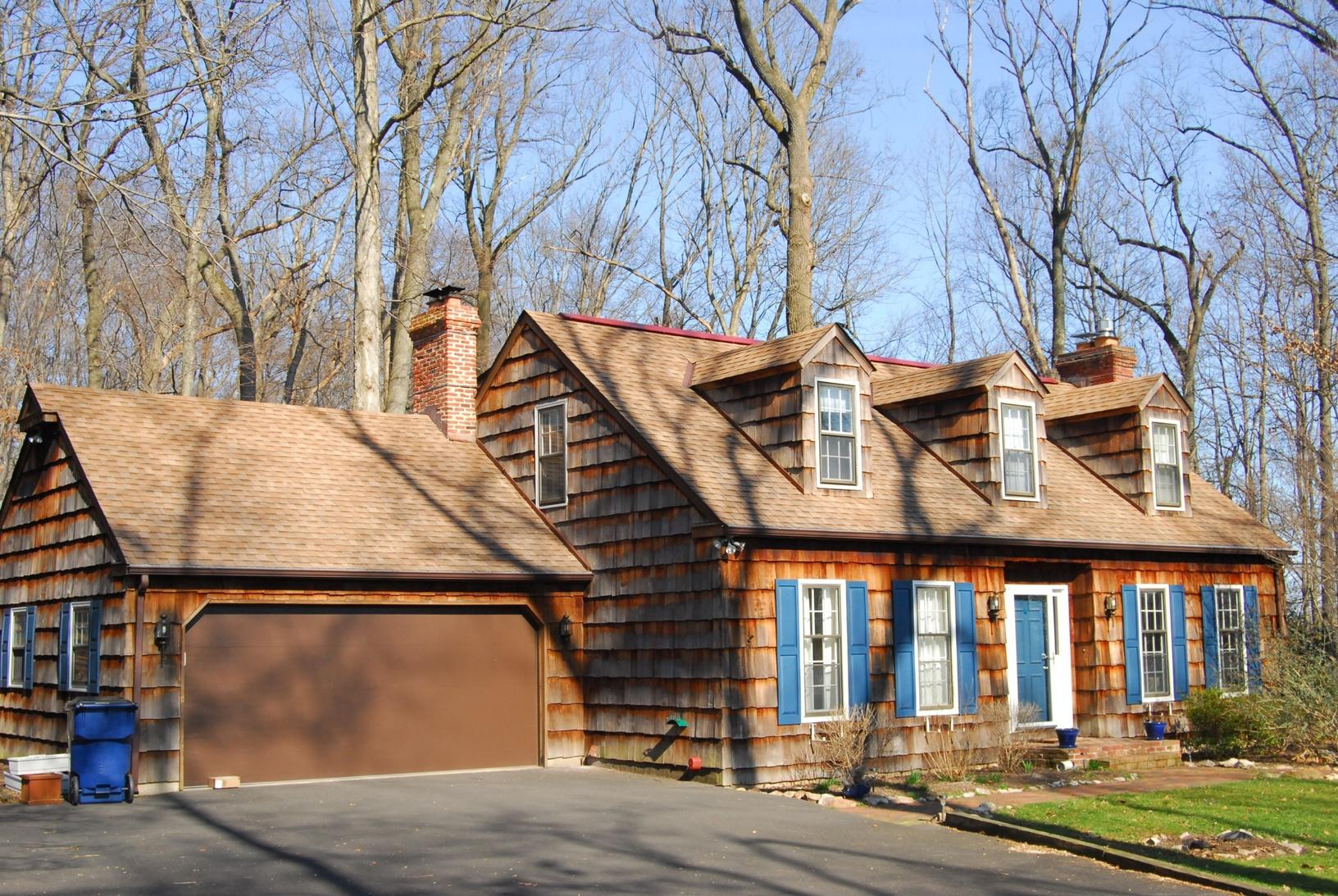 Roof Replacement in Pipersville, PA