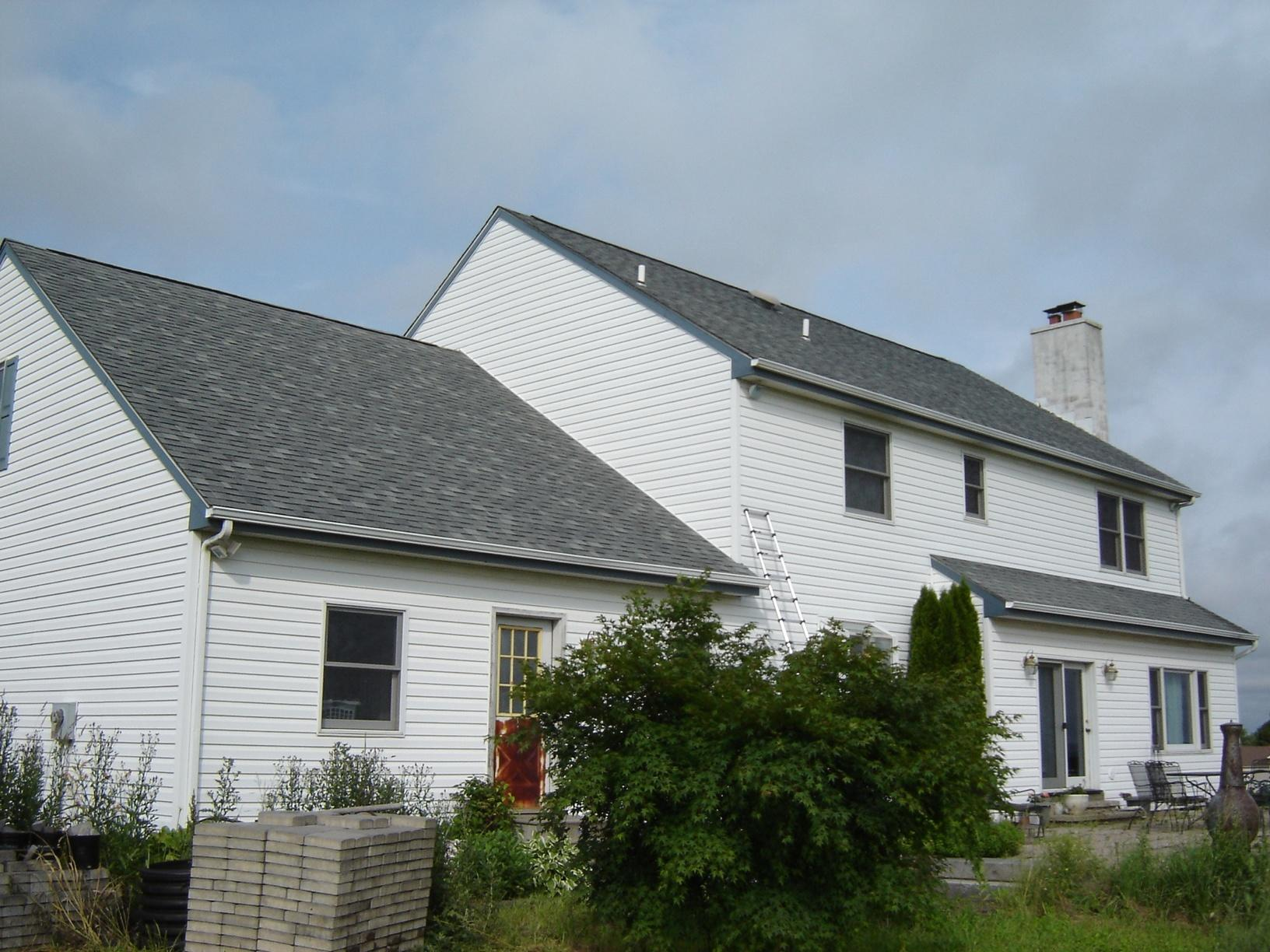 Roof Replacement in Plymouth Meeting, PA
