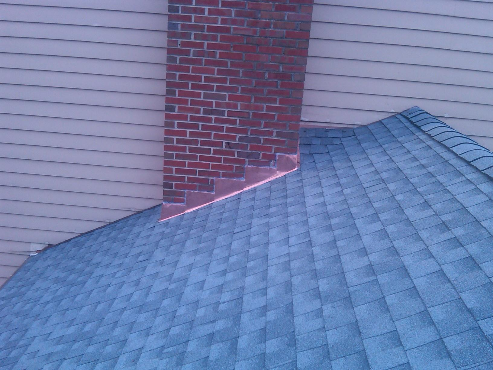 Garage Roof Replacement in Radnor, PA