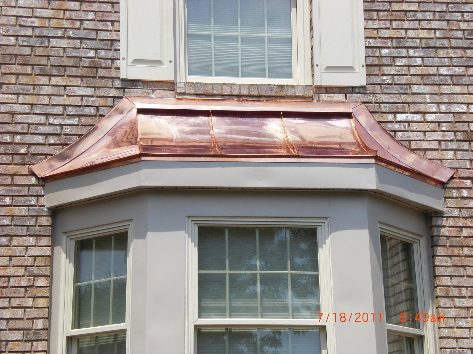 Metal Roof Customizer Copper Roofs Windows And Siding In New
