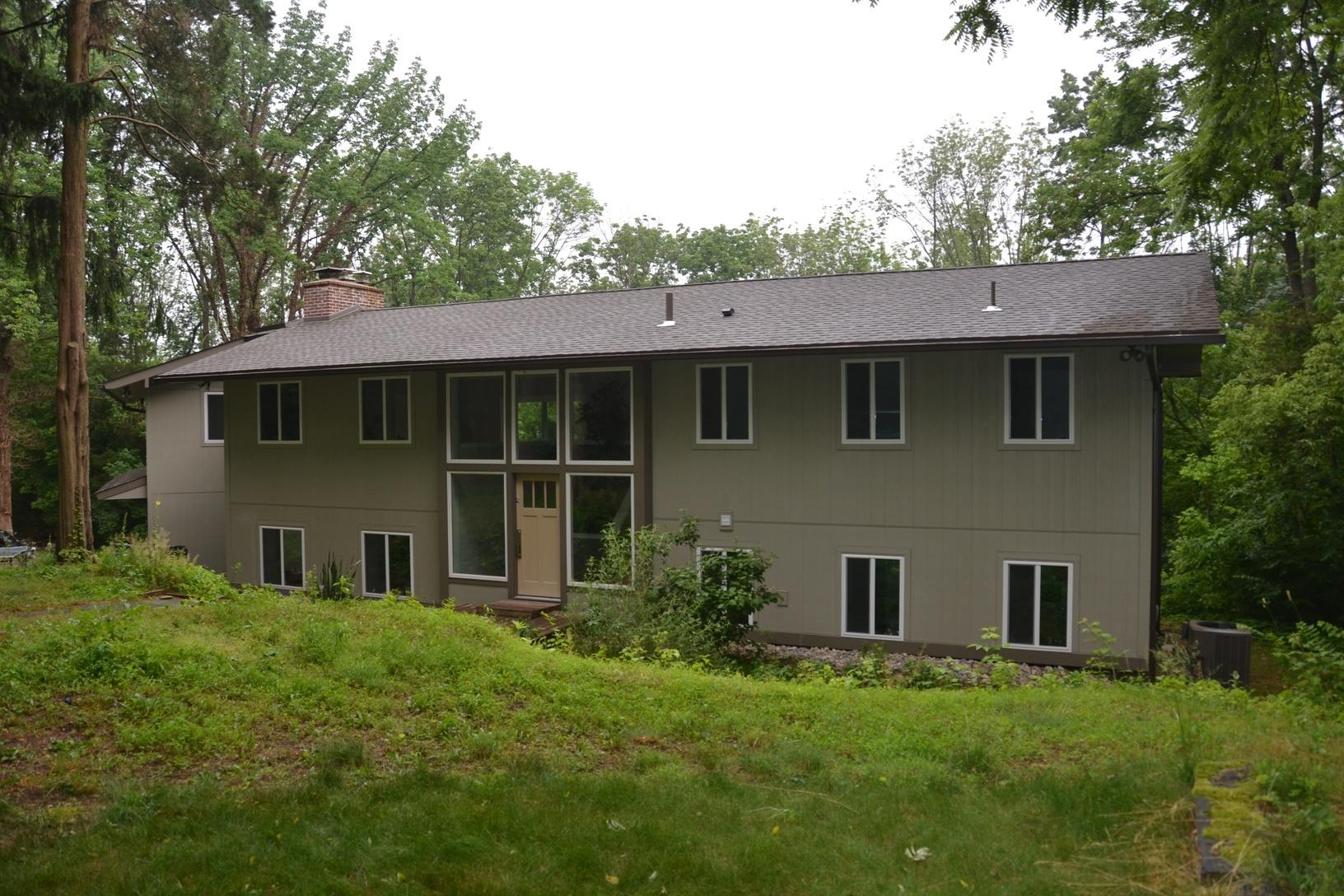 Siding Replacement in Malvern, PA