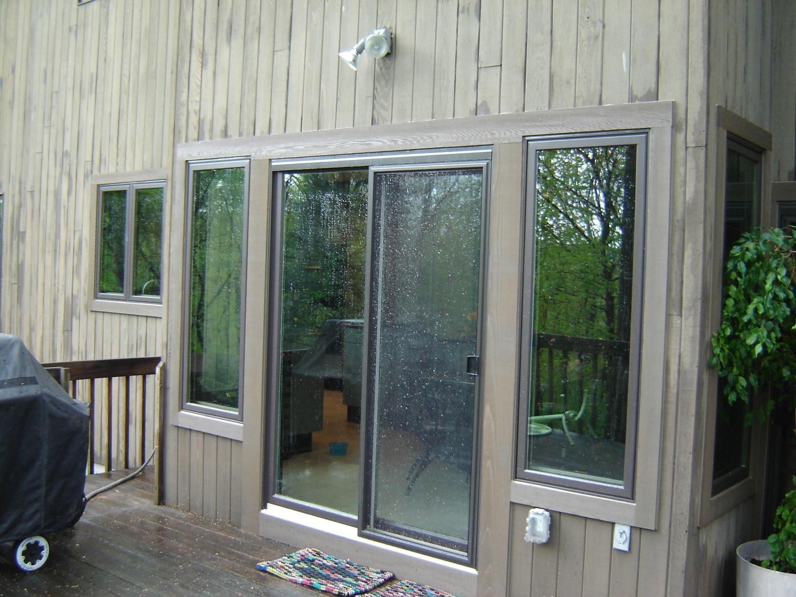 Sliding Door and Window Installation in Wycoff, NJ