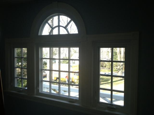 Custom Replacement Window in Short Hills, NJ