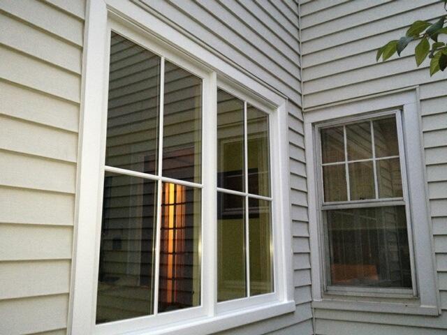 New Window in Mendham, NJ