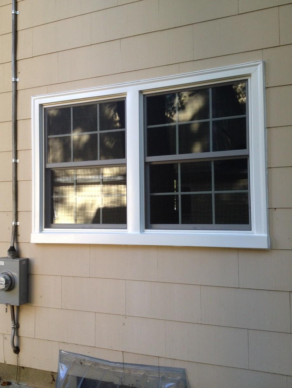 Custom Window Installation in Millburn, NJ