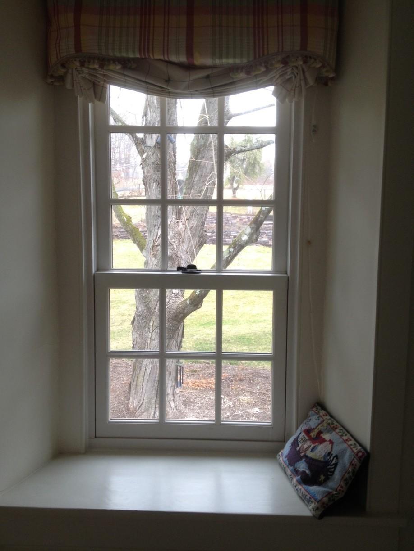 Window Seat Update in Morris Plains, NJ