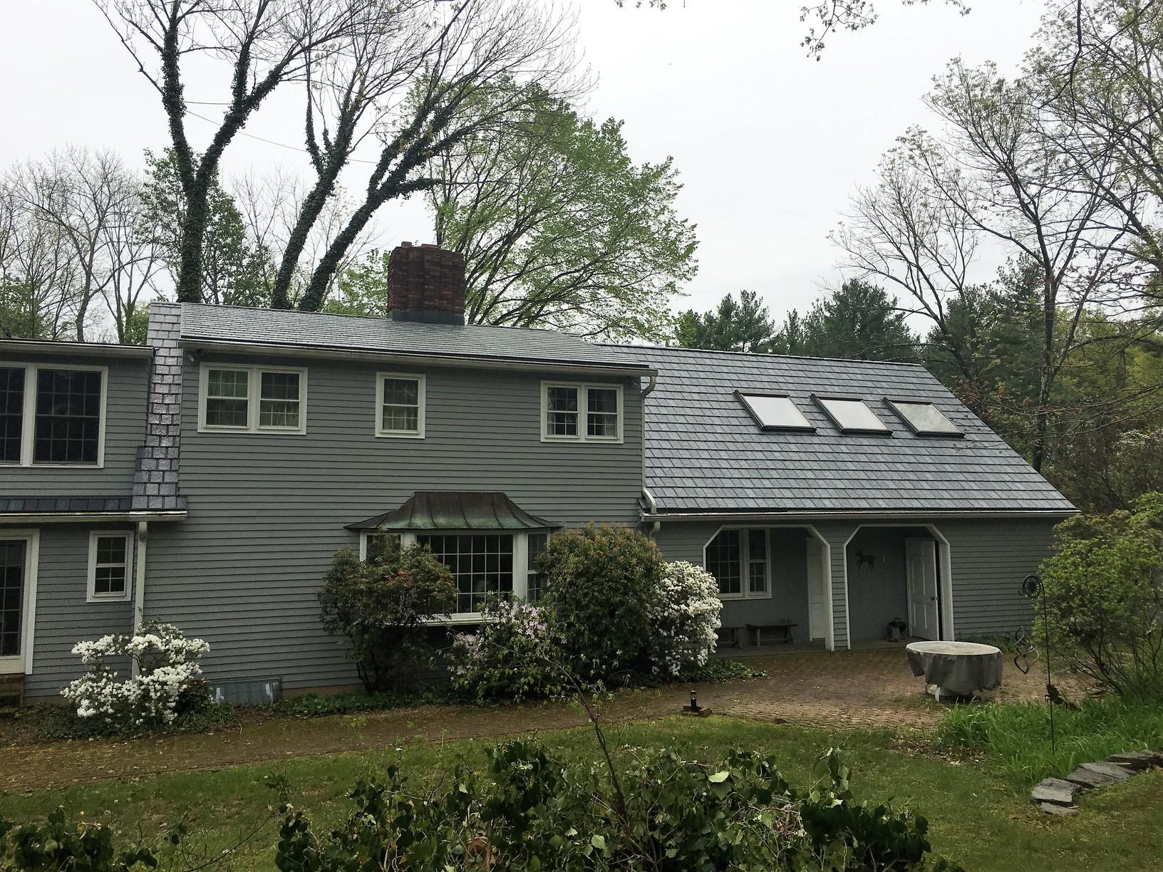 Metal Roofing Morganville, NJ