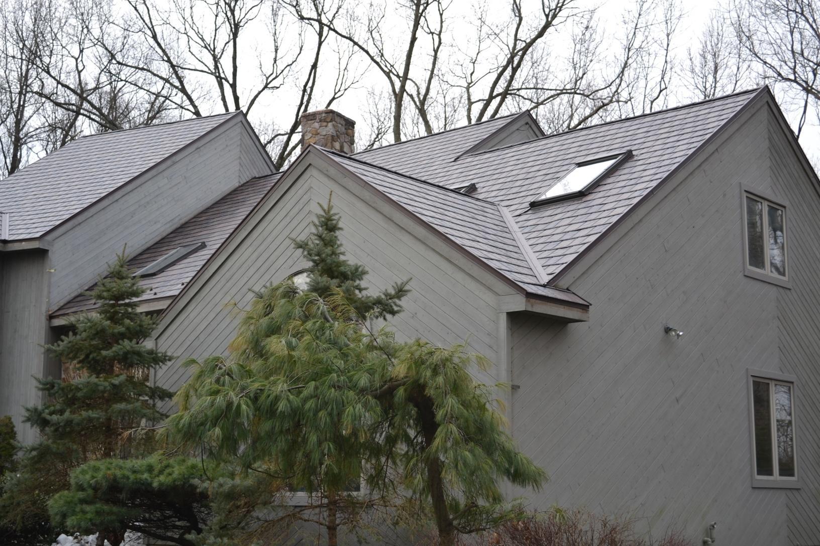East Hanover, NJ Metal Slate Roofing Contractor