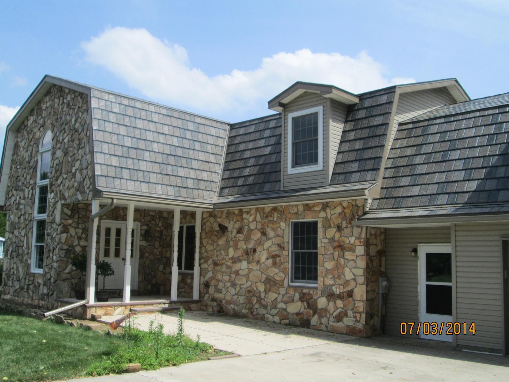 Perkasie, PA Metal Slate Roofing Contractor