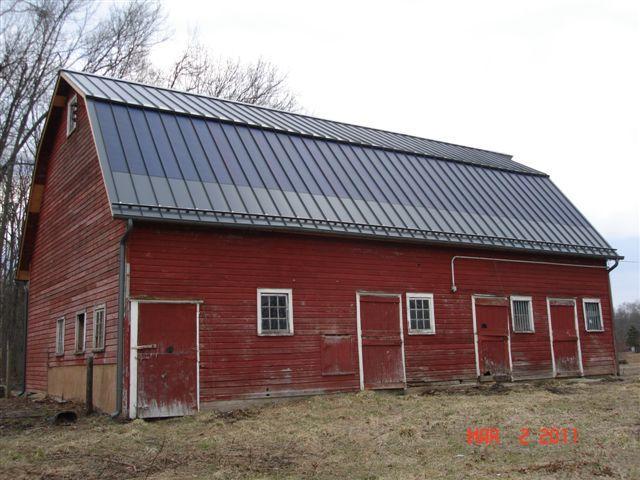 Solar Metal Roof in Stockton, NJ