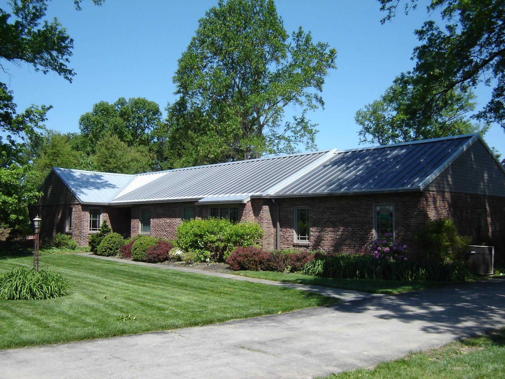 Bayville, NJ Solar Thin Film Metal Roof