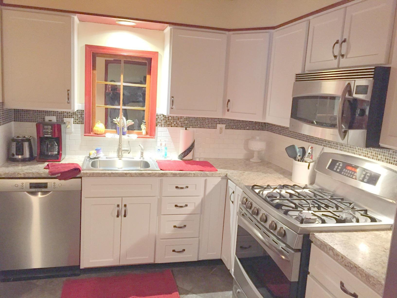 Collegville Kitchen
