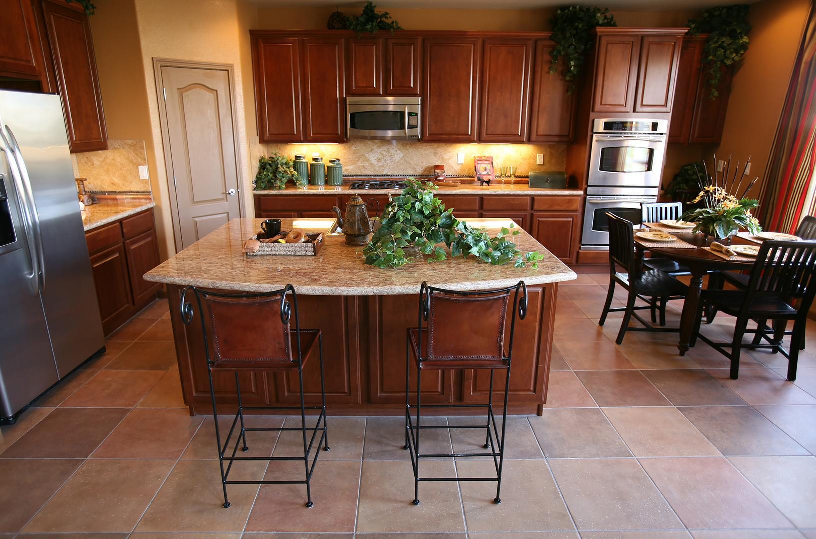 Quakertown Kitchen Reface
