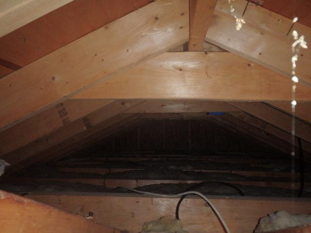 Complete Home Solutions Photo Album Attic And Crawl Space Air Sealed In Port Republic Md