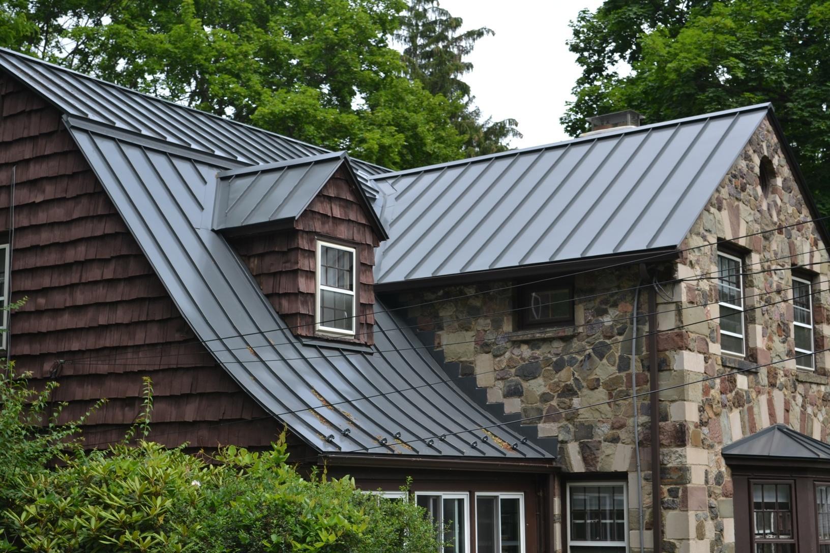 Metal Roof Installation Maplewood, NJ