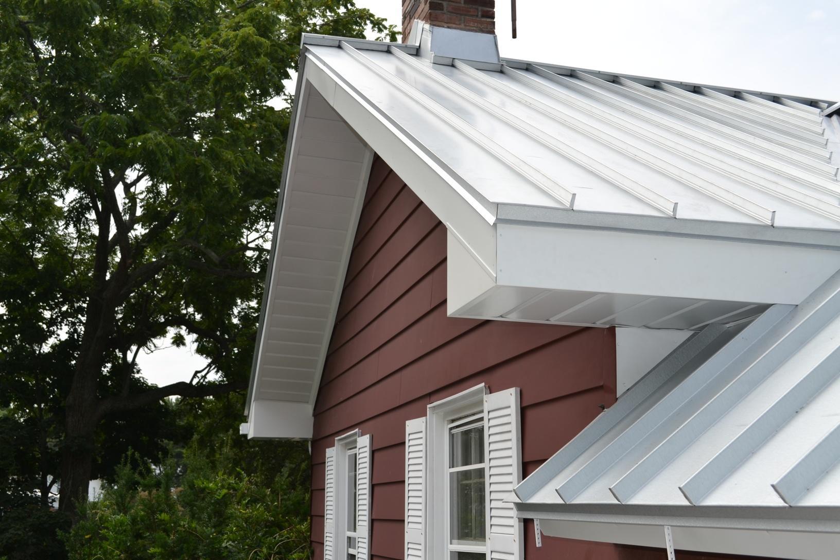 Flemington, NJ Custom Metal Roof Replacement