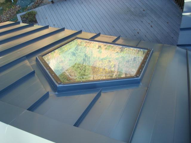Global Home Improvement Photo Album Custom Skylight