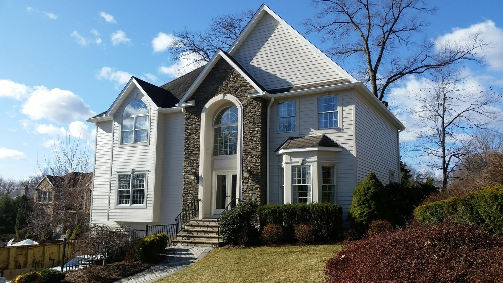 Stone Siding in Chalfont, PA