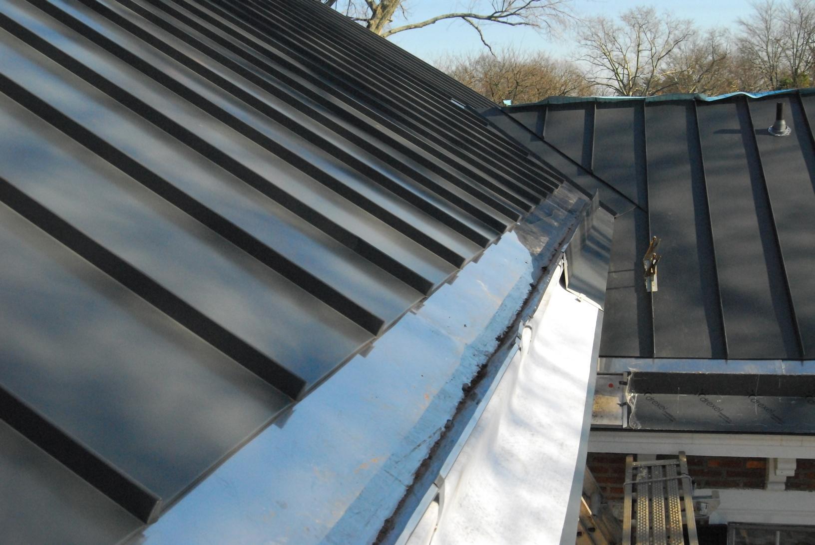 Wilmington, DE Yankee Gutter Installation Contractor