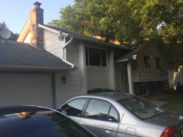 New Siding Installation for Woodbury Home