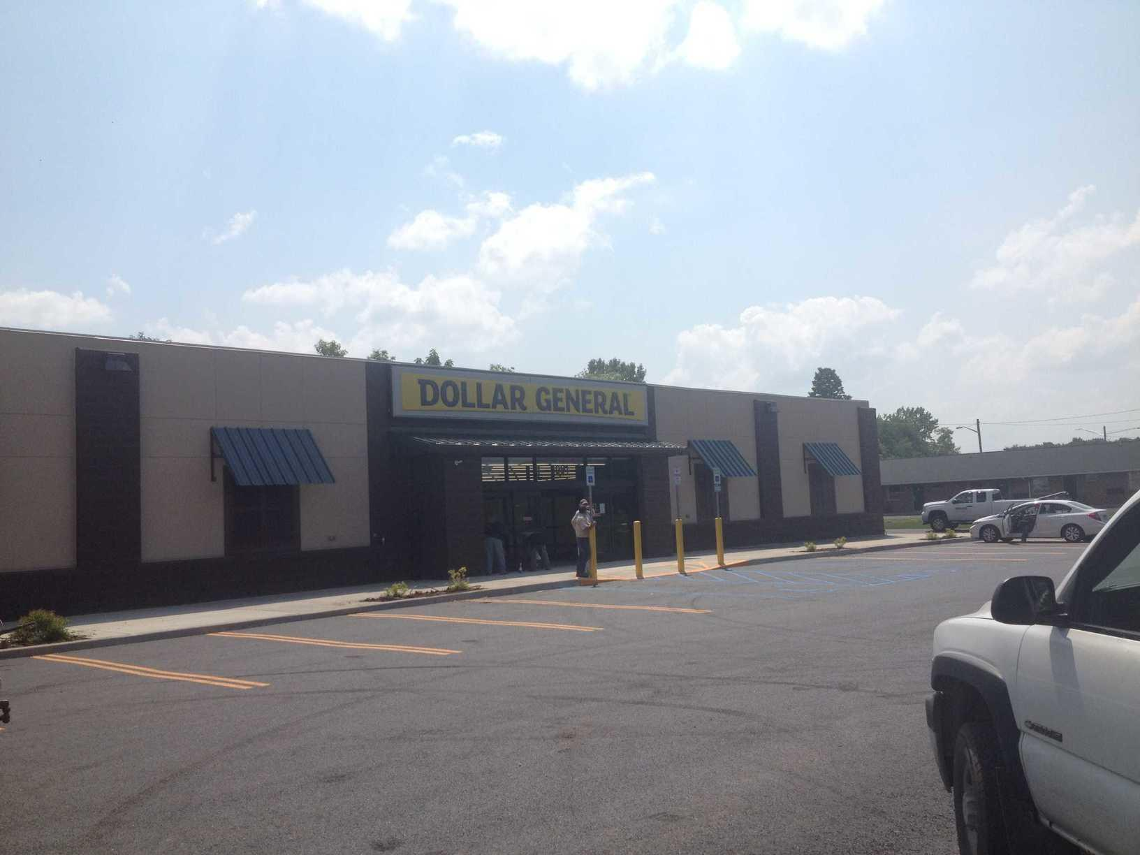 Dollar General Gets New Electrical Services in Farmington, NY