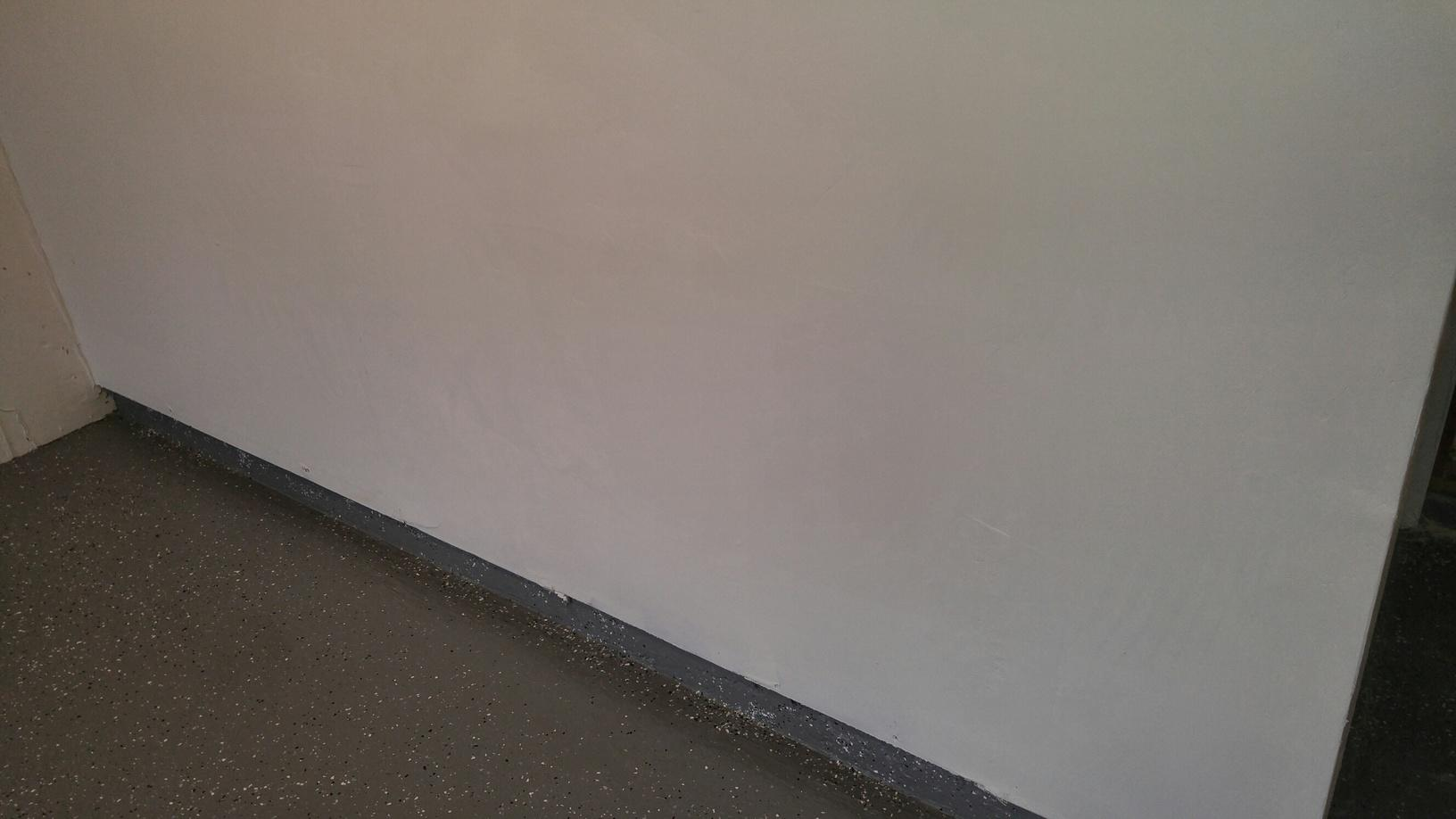 After mold treatment in Fair Haven, New Jersey