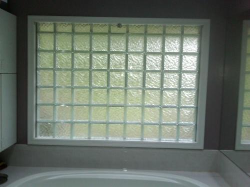 Alexandria, VA Interior Bathroom Window Replacement