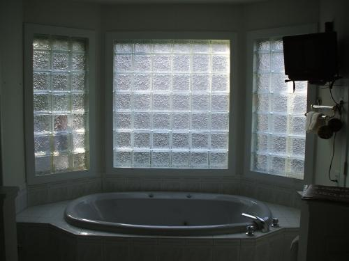 Full Bathroom Window Installation in Richmond, VA