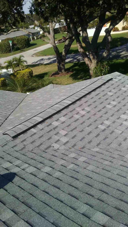 Atlas Shingle Roof Replacement in Seminole, FL
