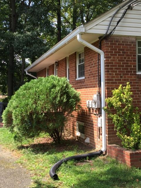 Beautiful Gutter System in Annandale, VA